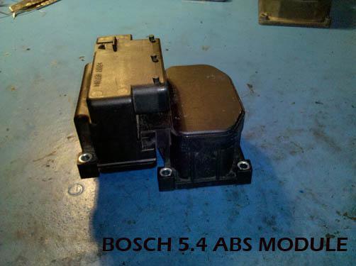 CHEAP ABS Module Repair for Audi